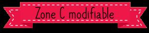 zone C modif